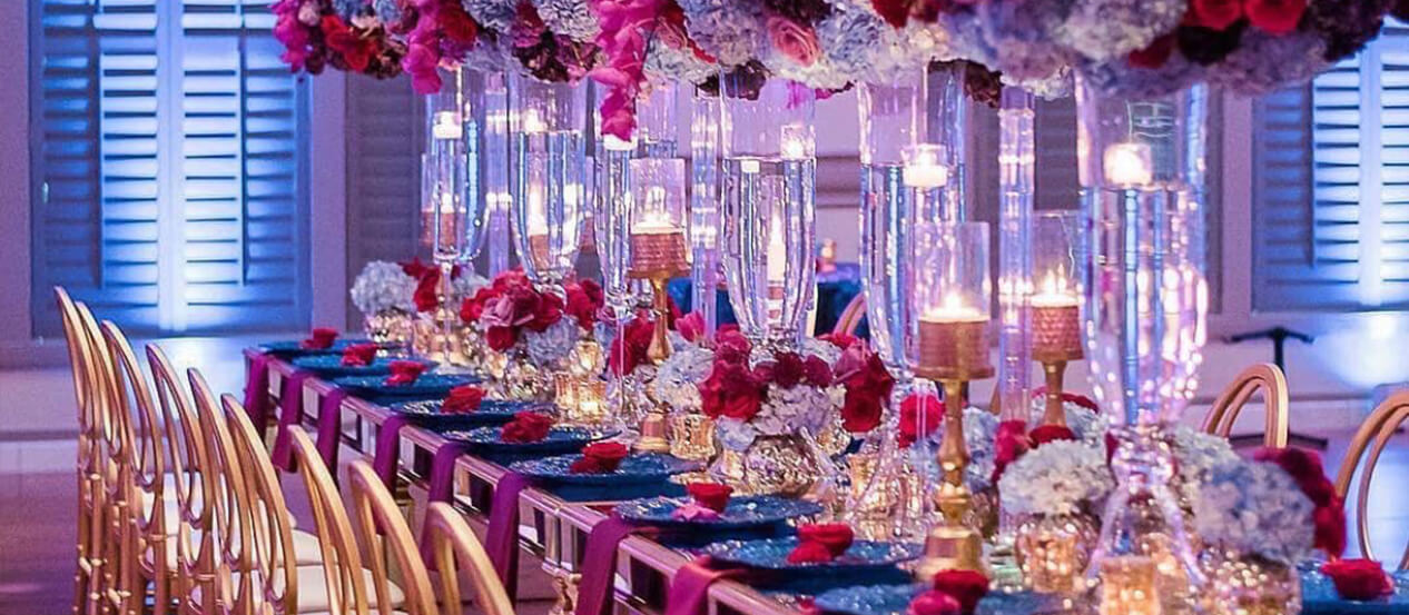 Wedding Planner, Party Planner and Event Planner