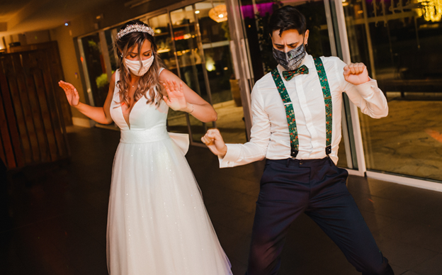 Your Wedding and the COVID-19 Vaccine: What You Need to Know