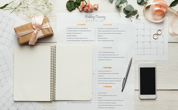 Wedding Planning Timeline: How Much Time to Plan Your Wedding