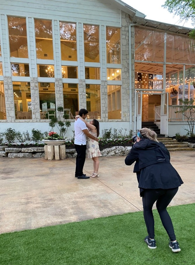 How to Make Your Engagement Photo Shoot Amazing
